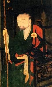 Дзен-мастер Чи Нуль