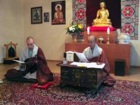 Лекции Вон Ю Сынима