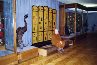 Аджан Сумедхо в Москве