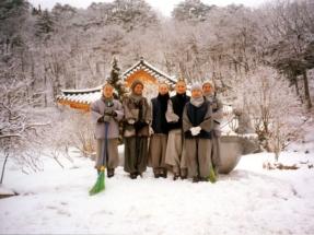 Фотографии, которые прислала Ё Чу Сыним
