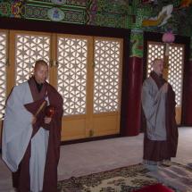 Центр Lotus Lantern на острове Канхва-до (2002)